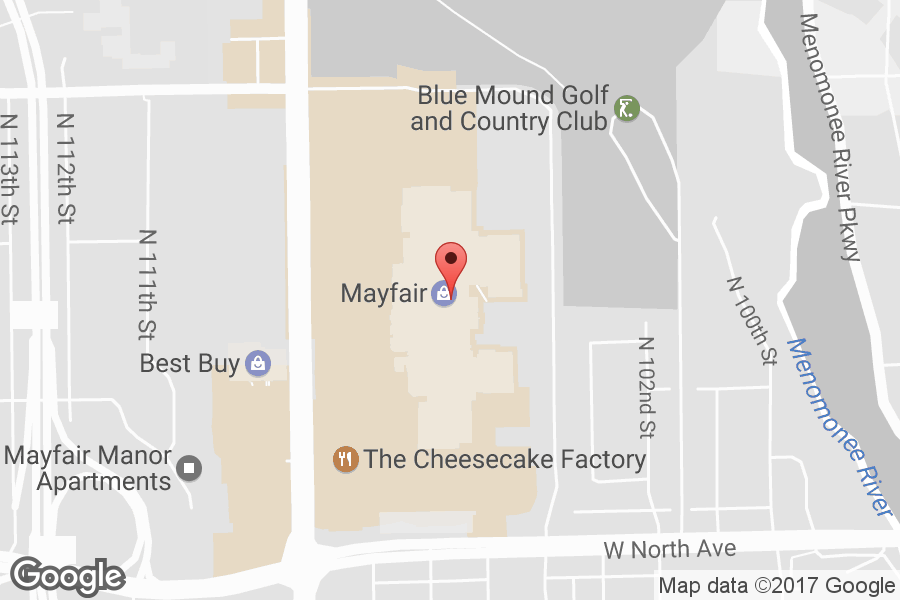 Mayfair Mall Map Mall Hours, Address, & Directions | Mayfair